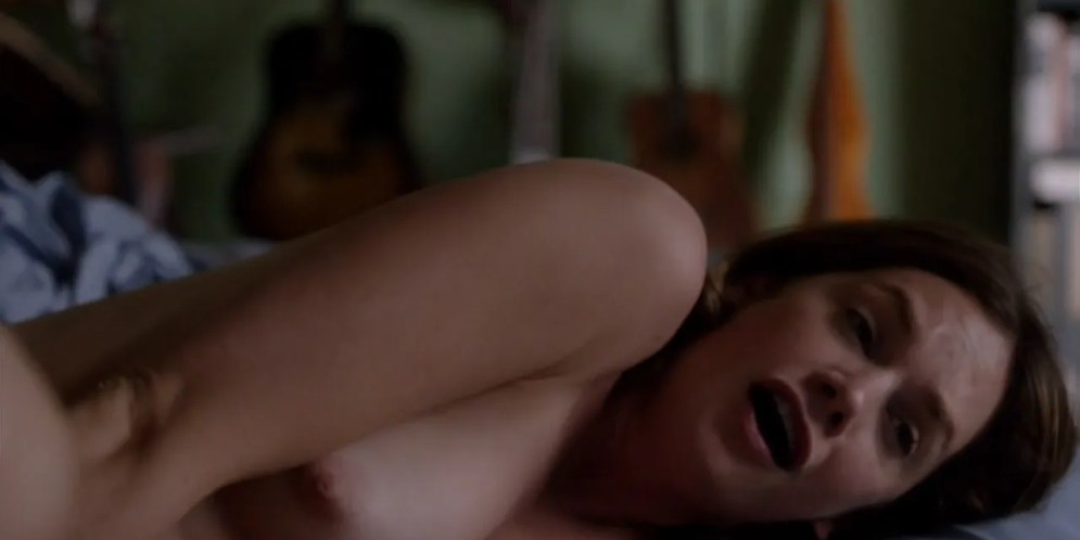 Ruth Wilson nude topless and lot of sex - The Affair (2014) s1e5 hd720p. (1)