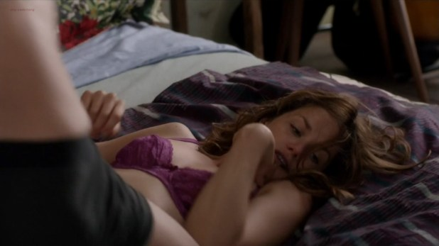 Ruth Wilson nude topless and lot of sex - The Affair (2014) s1e5 hd720p. (9)