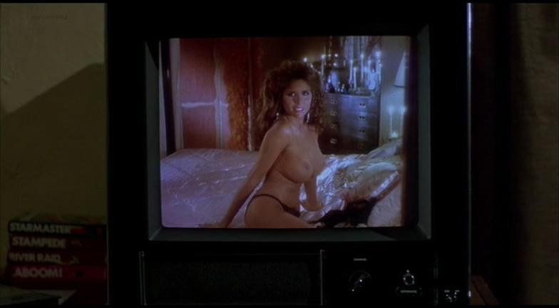 Monique Gabrielle Nude Video 115