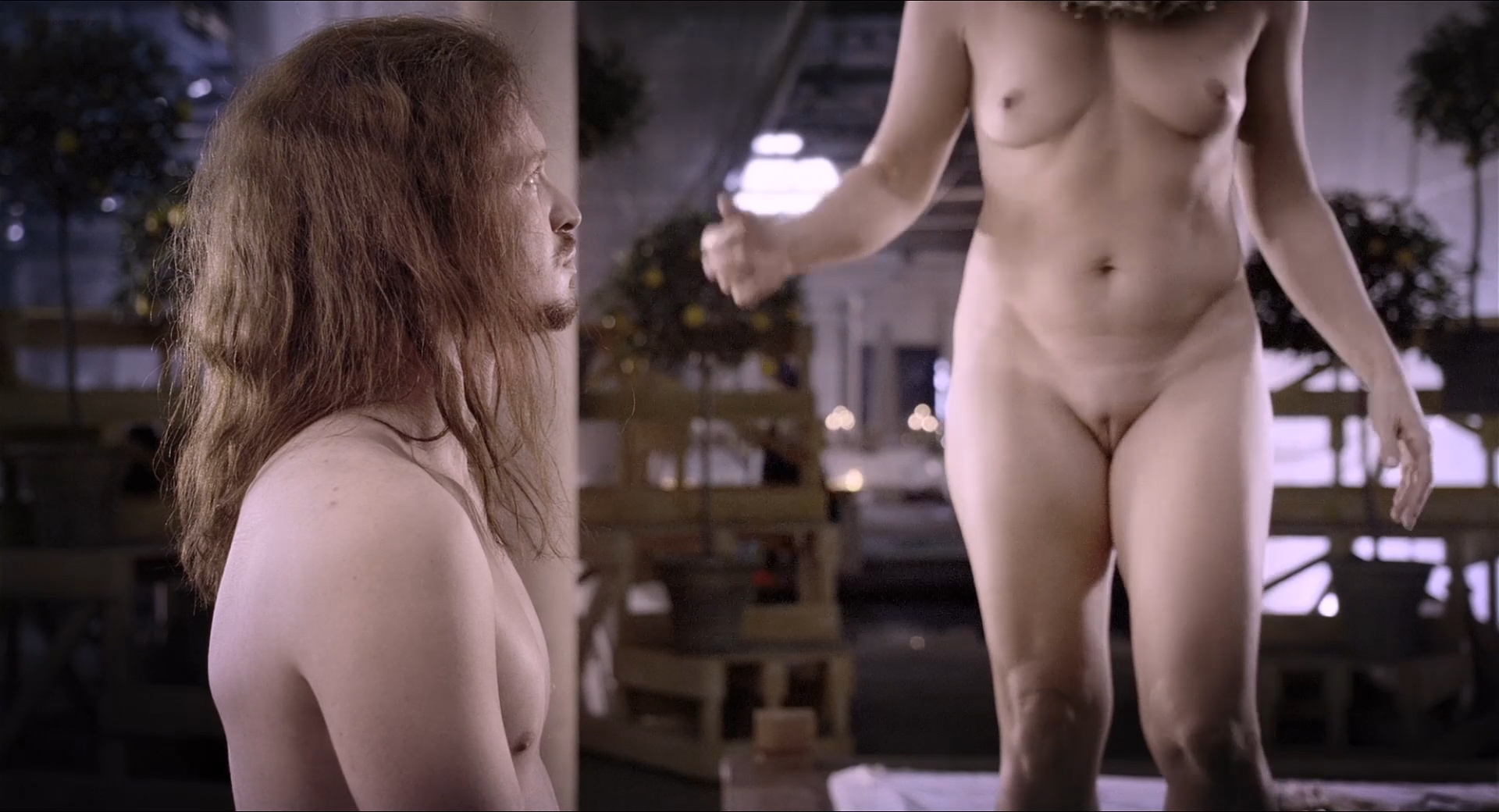 Robyn cohen nude