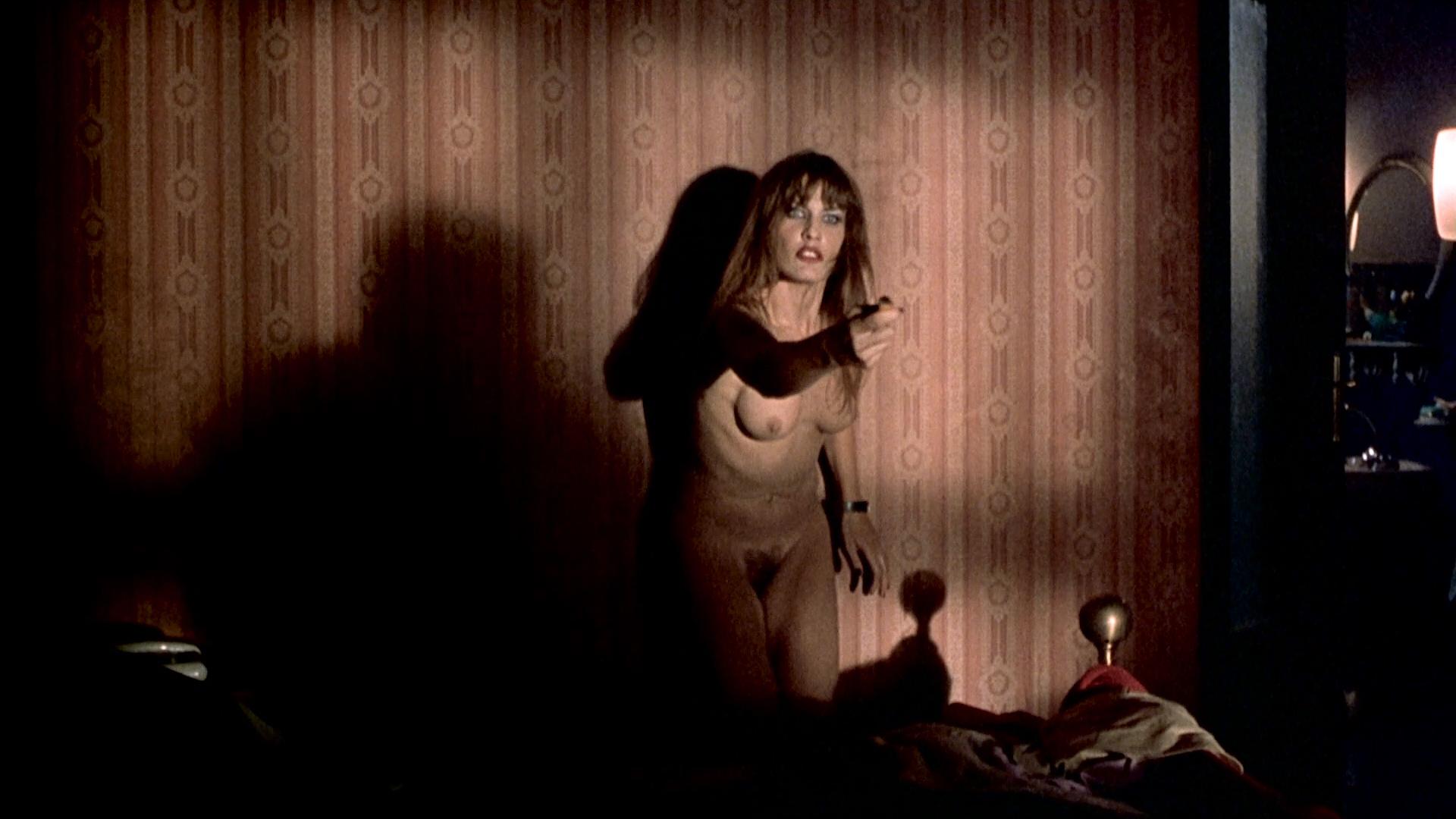Barbara Lerici nude full frontal and Chiara Caselli nude briefly - Sleepless (IT-2001) HD 1080p (6)