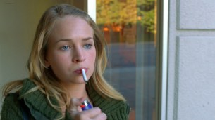 Britt Robertson nude brief topless and sex Gia Mantegna nude blurry topless - Ask Me Anything (2014) WEB-DL hd1080p (8)