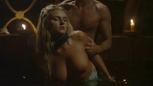 Eirini Karamanoli nude topless sex Joanna Lamb nude and other all nude - The Lost Legion (2014) hd1080p