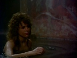 Elizabeth She nude butt and Mary Stavin nude topless - Howling V- The Rebirth (1989) hd720p (3)