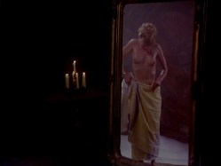 Elizabeth She nude butt and Mary Stavin nude topless - Howling V- The Rebirth (1989) hd720p (8)