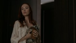 Elyse Levesque nude topless - Transporter The Series (2014) s2e12 hd720p (7)