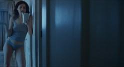 Emmy Rossum hot and sexy in panties cool pokies - Comet (2014) hd1080p (14)