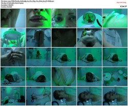 Fiorella Rubino nude bush topless and explicit masturbation - I Am The Way You Want Me (IT-1999) (10)