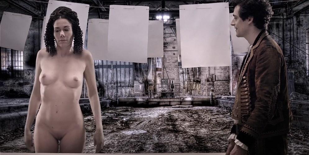 Carice van houten movies amp tv series nude scenes 9
