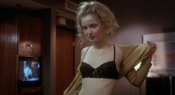 Julie Delpy nude topless and sex riding Eric Stoltz in - Killing Zoe (FR-1993) hd720/1080p (7)