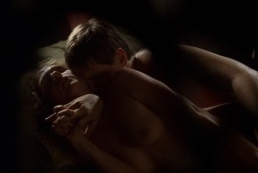 Kerry Condon nude topless and hot sex – Rome (2007) s2e6 1080p