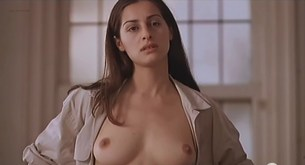 Marine Delterme nude sex threesome Florence Thomassin nude full frontal and Amira Casar nude in - Ainsi Soient-Elles (FR-1995) (13)