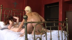 Veronica Ricci nude full frontal and Shay Golden nude bush pussy and lesbian sex - Bloody Mary 3D (2011) hd1080p (10)