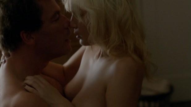Carolina Ravassa nude sex Caitlin Brown and Maura Tierney nude butt - The Affair (2014) s1e10 hd720/1080p
