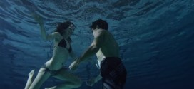 Analeigh Tipton hot and wet in bikini - 4 Minute Mile (2014) hd720p (3)