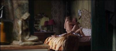 Antonella Costa nude topless sex and cool pokies - Inevitable (AR-2013) (7)
