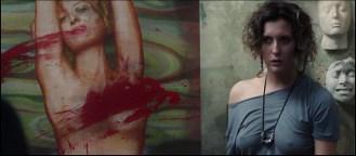 Antonella Costa nude topless sex and cool pokies - Inevitable (AR-2013) (2)