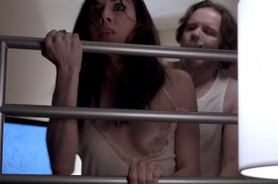 Aubrey Plaza nude more nipple slip and hot sex – Ned Rifle (2014) hd720p