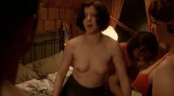 Erin Wells nude topless and sex - The Cabin Movie (2005) (4)