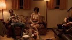 Erin Wells nude topless and sex - The Cabin Movie (2005) (8)