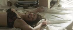 Gemma Arterton nude topless and hot sex - Gemma Bovery (2014) 1080p (5)