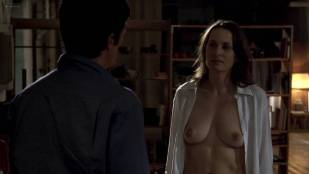Geno Lechner nude topless lesbian sex - Going Under (2004) HD 1080p