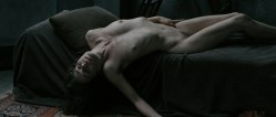 Halina Reijn nude full frontal bush and Tineke Caels nude - Isabelle (NL-2011) hd1080p (4)