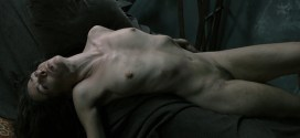 Halina Reijn nude full frontal bush and Tineke Caels nude - Isabelle (NL-2011) hd1080p (3)