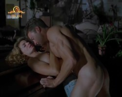 Joan Severance nude topless sex and skinny dipping - Criminal Passion (1994) (2)