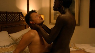 Jodie Smith nude topless and sex - Mad Dogs (2015) s1e1 hd720p (5)