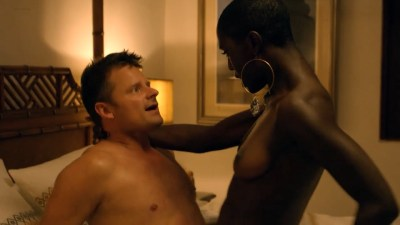 Jodie Smith nude topless and sex - Mad Dogs (2015) s1e1 hd720p (3)