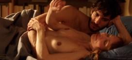 Julie Depardieu nude brief topless - Les Yeux Jaunes Des Crocodiles (FR-2014) hd1080p (2)