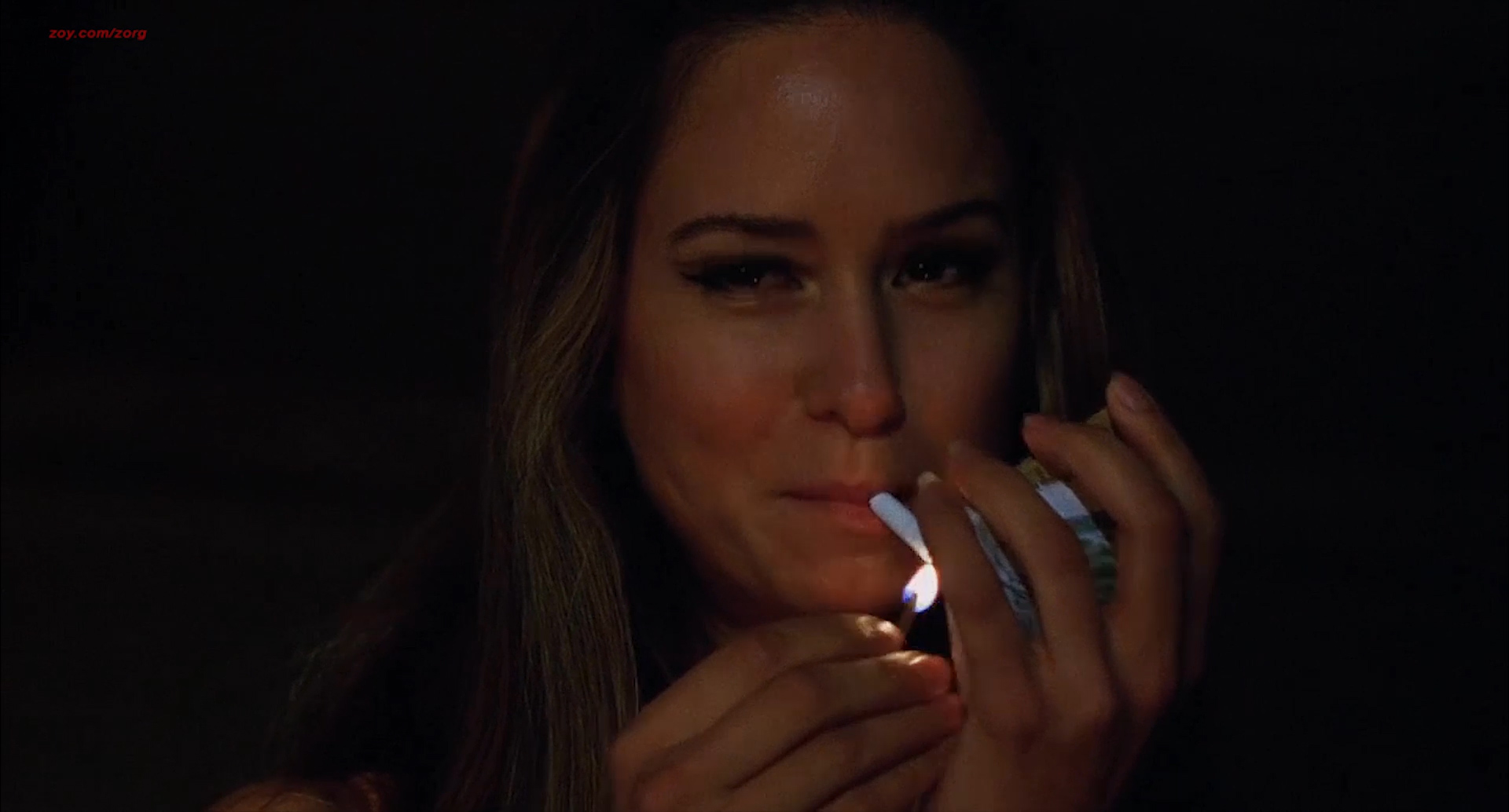 Katherine Waterston nude full frontal bush and topless - Inherent Vice (2014) hd1080p (10)