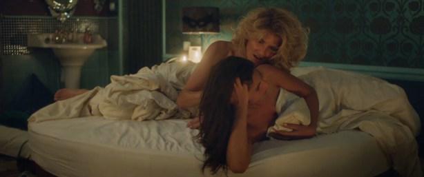 Laetitia Casta hot lingerie Audrey Dana hot and others - Sous les jupes des filles (2014) hd1080p (5)