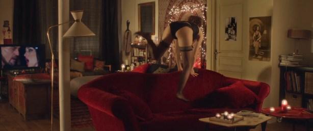Laetitia Casta hot lingerie Audrey Dana hot and others - Sous les jupes des filles (2014) hd1080p (8)