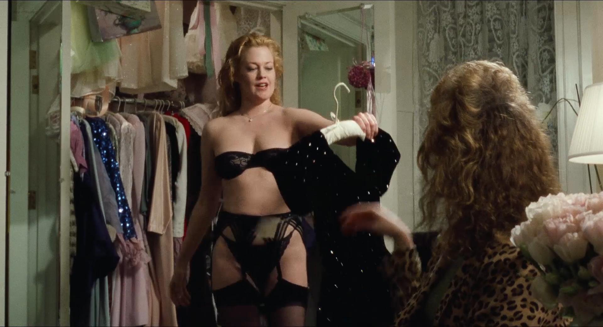 Manage Melanie griffith naked shame!