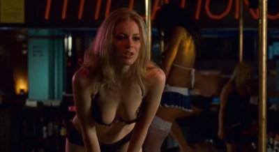 Paz de la Huerta hot sex Gillian Jacobs nude as stripper others nude - Choke (2008) hd720p (16)