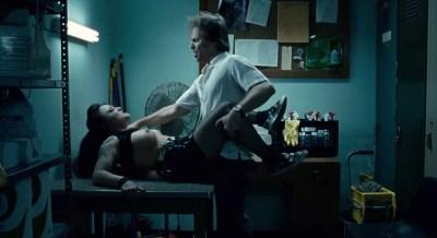 Paz de la Huerta hot sex Gillian Jacobs nude as stripper others nude - Choke (2008) hd720p (1)