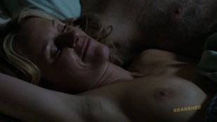Tanya Clarke nude topless Lili Simmons hot and wet Ivana Milicevic, Surely Alvelo and others nude - Banshee (2015) s3e2 hd720p