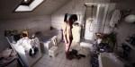 Alexandra Finder nude bush and topless – Die Frau Des Polizisten (DE-2013) hd1080p