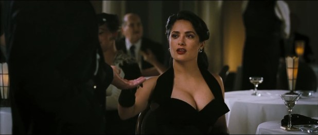 Alice Krige nude sex Shannon Murphy nude and Salma Hayek hot - Lonely Hearts (2006) hd1080p (1)