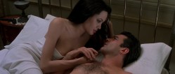 Angelina Jolie nude and hot sex in - Original Sin (2001) hd1080p (12)