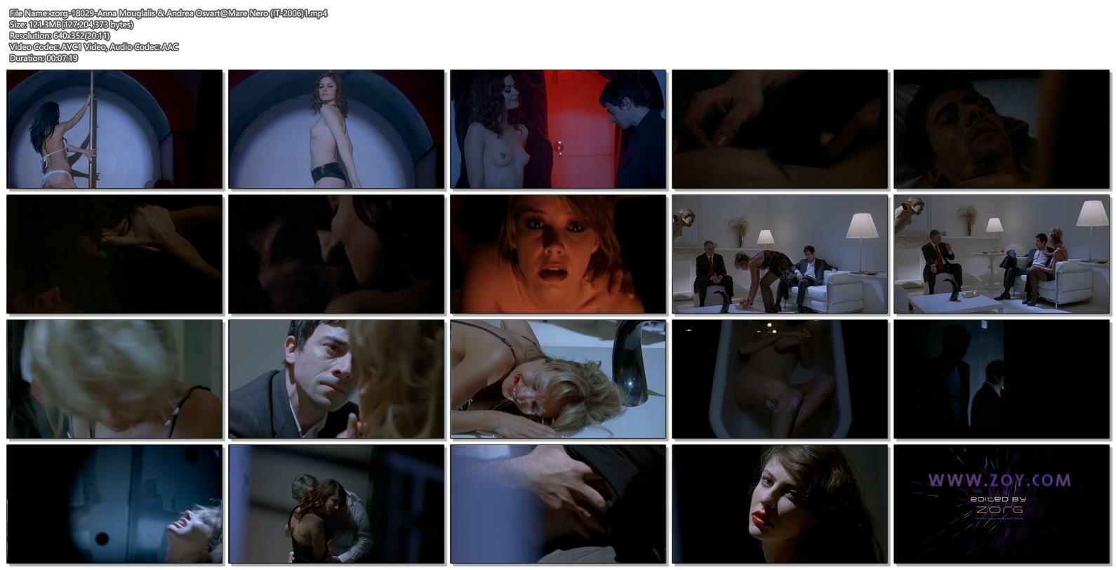 Andrea Osvárt Nuda anna mouglalis nude andrea osvart nude sex and others all
