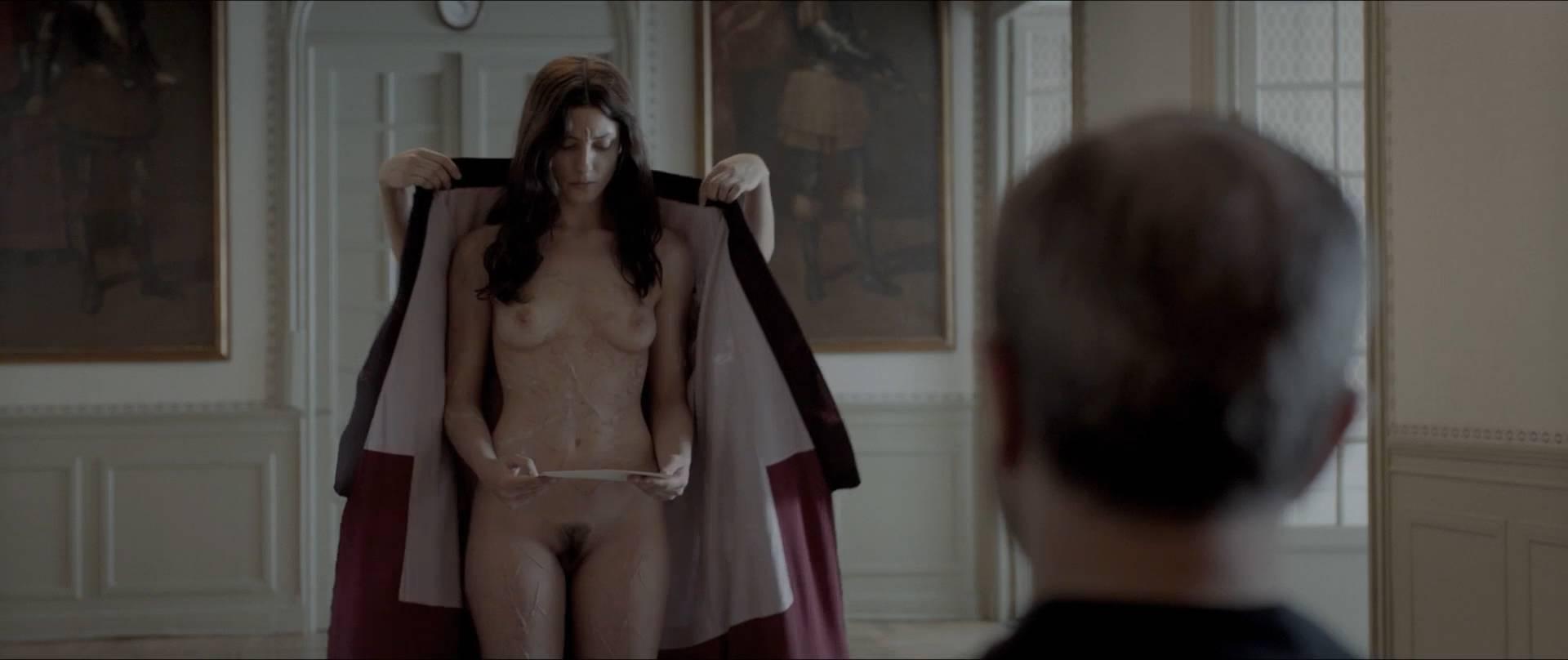 Bárbara Lennie nude full frontal - Magical Girl (ES-2014) hd080p (3)