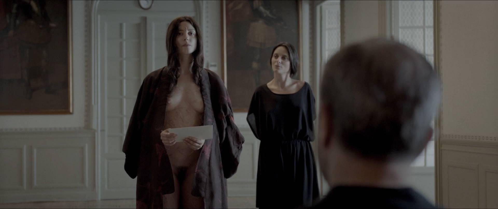 Bárbara Lennie nude full frontal - Magical Girl (ES-2014) hd080p (2)