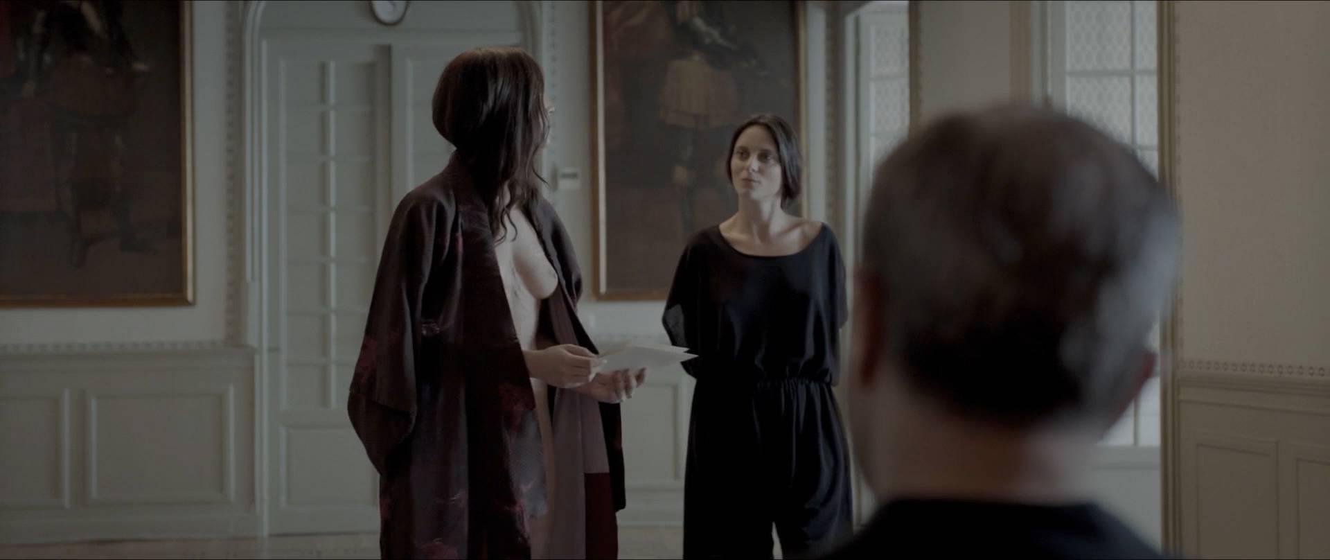 Bárbara Lennie nude full frontal - Magical Girl (ES-2014) hd080p (1)