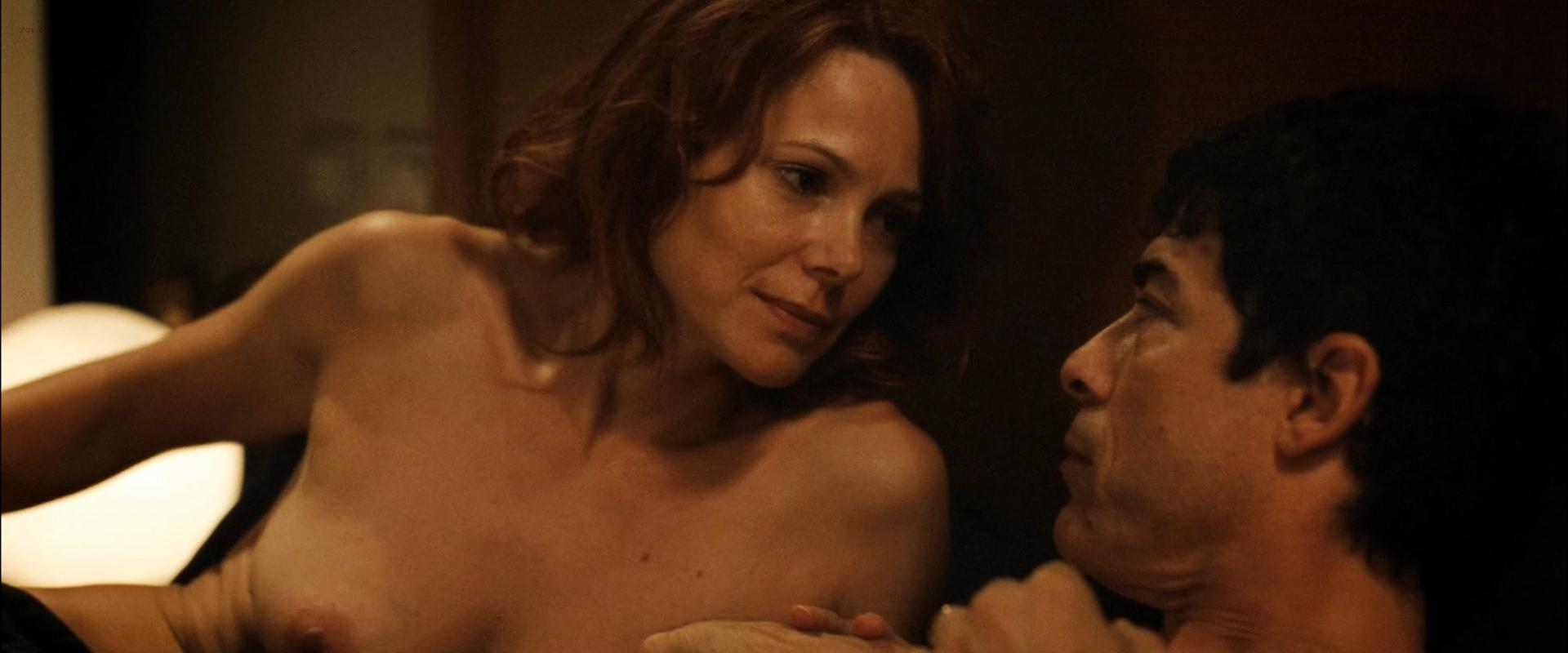 Barbora Bobulova nude full frontal - I nostri ragazzi (IT-2014) hd1080p (8)