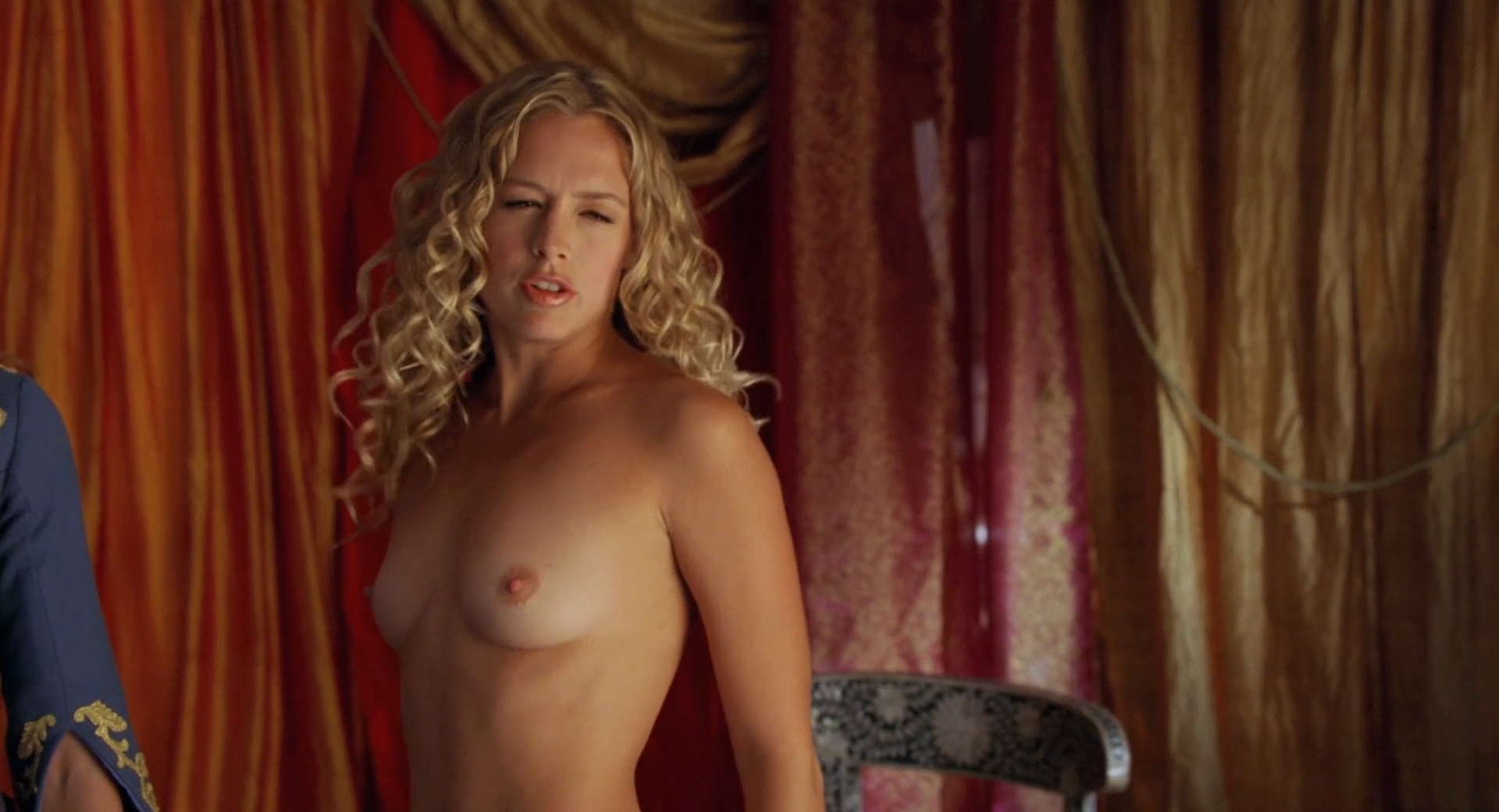 Heather storm naked
