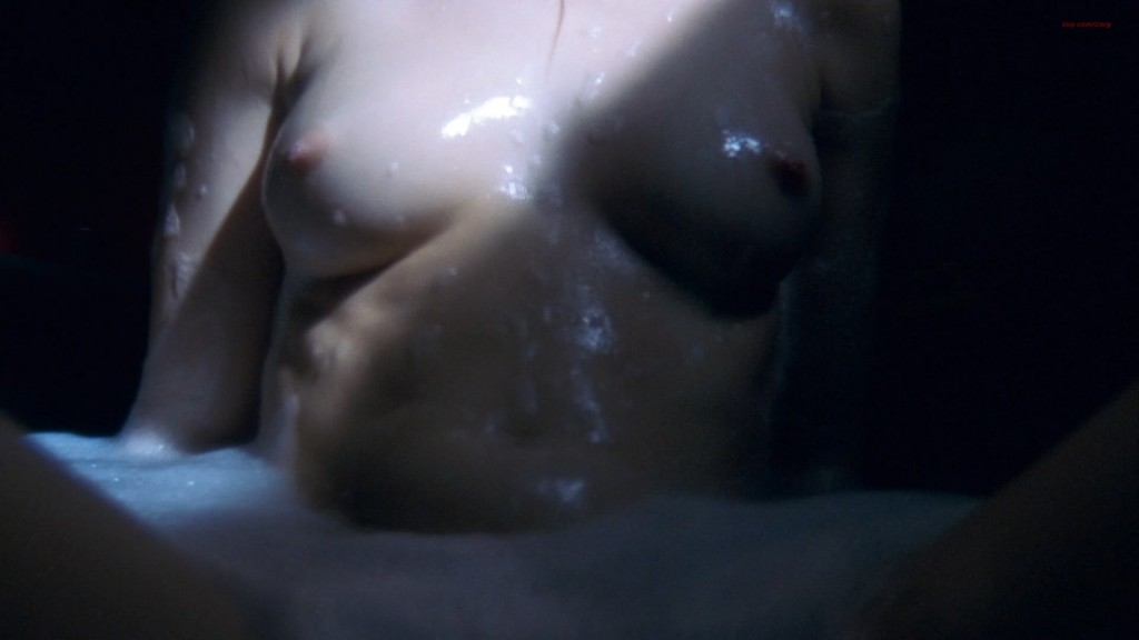 Cherilyn Wilson nude topless and Madison Bauer nude side boob - Chain Letter (2010) hd1080p (8)