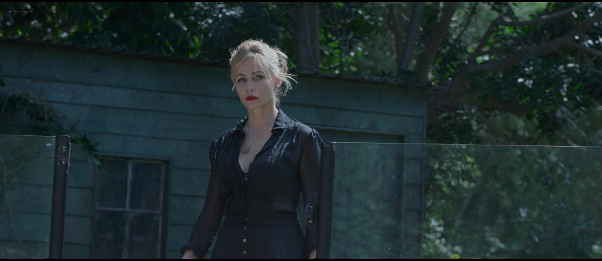Emmanuelle Béart nude brief topless - My Mistress (AU-2014) HD 1080p BluRay (14)